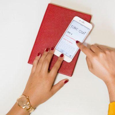 How Can You Mend a Broken Heart? Download an App