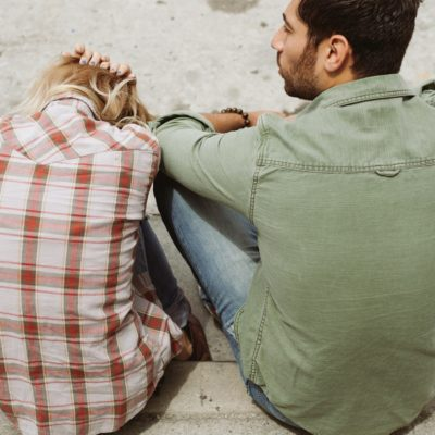 Breakup Getting Back Together