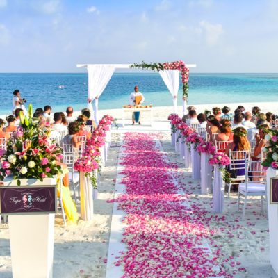 Single Girls Guide to Wedding Season